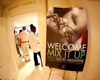 07-16-14  Tasting Room - Mix It Up With Lucid Absinthe