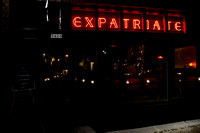 10-21-14 Bar Mashup - Expatriate