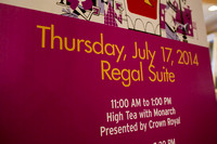 07-17-14 Tasting - High Tea With Monarch