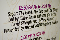07-17-14 Seminar - Sugar - The Good, The Bad and The Ugly